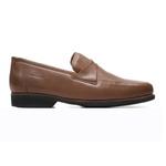 Soft Comfort STORS II MAX Tan - Sapato Masculino Loafer Samello