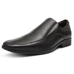 Sapato Clássico Masculino Loafer Mallow Preto Samello