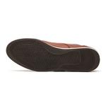 Deckshoes BALDO conhaque - Docksides Masculino Samello