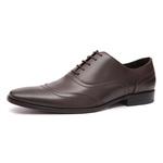 Sapato Clássico Masculino Derby Fern T-Moro Samello