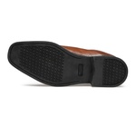 Comfort Gel S/B ELANTRA Tan - Sapato Masculino Loafer Samello
