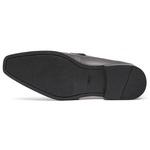 Social s/b CAYMAN Preto - Sapato Masculino Loafer Samello