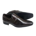 Sapato Social Sândalo Union Brown