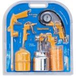 Kit Ar Para Compressor C/ 5 Peças 5p