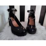 Sapato Boneca DEVIL