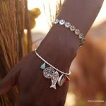 Bracelete Festa | Coleção Be Flow