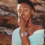 Maxi Bracelete Turmalinado | Coleção Be Flow