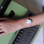 Bracelete Barroco G | Novidade