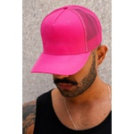 Boné Signature Pink