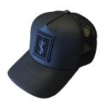 Boné Premium Black