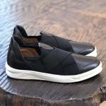 Sneaker Springy Black