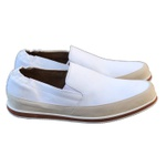 Yatch Gallant White