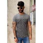 T-Shirt Long Burgos