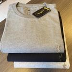 T-shirt Confort Classic Salmon