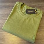 T-shirt Confort Classic Green