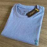 T-shirt Confort Classic Blue