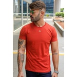 T-shirt Doha Red