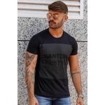 T-shirt Lifestyle Black