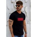 T-shirt Philadelphia Black