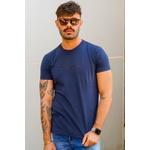 T-shirt Dubai Navy Blue