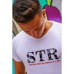 T-shirt Long Positive