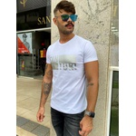 T-shirt Medina Silver