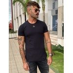 T-Shirt Doha Black