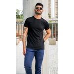 T-shirt Classic Black