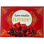 Cartão com Muito Amor