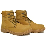 Bota Adventure Caatinga Cano Alto Yellow