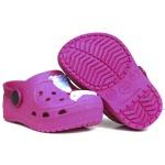 Babuche Estrelinha Infantil Pink Sereia 0220-21