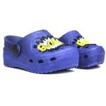 Babuche Estrelinha Infantil Azul Boom 0220-58