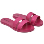 Chinelo Feminino Poderosa Pink 2783