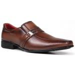 Sapato Social Altar Capuccino 805 - FRC