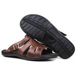 Sandália C10 masculina Havana 900