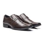 Sapato Social em Couro Coronello