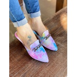 Mulle Tiedye Candy Color Corrente