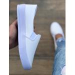 Slip On Branco