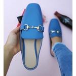 Mulle Azul com Detalhe