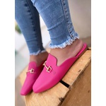 Mulle Liso Pink