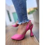 Salto Taça Pink