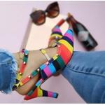 Salto Valentino Color