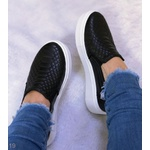Slip On TN059 Preto