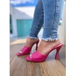 Salto Taça Matelasse Pink