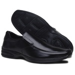 Sapato Social Masculino Zarato - 35003 - Preto - 968
