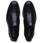 Sapato Social Masculino Zarato - 4500 - Preto - 969