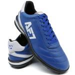 Chuteira Masculina AF7 Azul 1022
