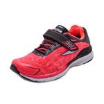 Tenis Infantil Feminino Matrix Klin 0256 Pink Preto 498