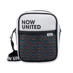 Bolsa Feminina Mini Bag Now United By Tweenie 580093 Colorida Branca 1007