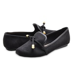 Sapato feminino Beira Rio 4198414 Preto 1418